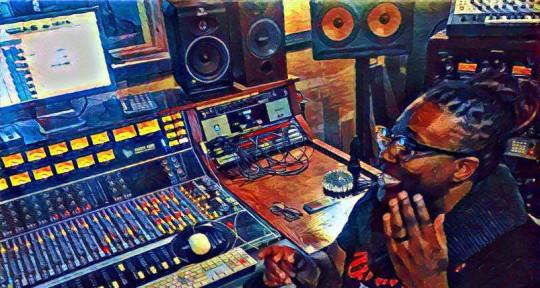 Producer, Songwriter & Singer - Joy Daniels