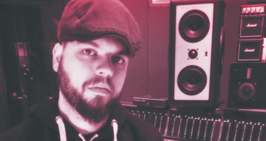 "Recording/Mixing Engineer - Darren ""Jeter"" Magierowski"