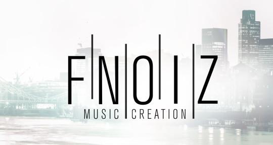 Mixing, Mastering - FnoiZ
