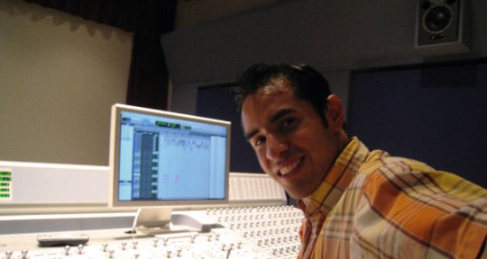 Edit-Mixing-Digital Mastering  - PiLo Pérez