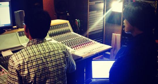 Remote mixing & mastering - HIA Music
