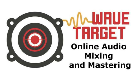 Remote Mixing and Mastering - Wave Target