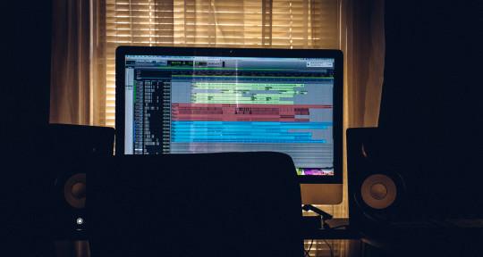 mixing/mastering engineer - Joshua Heflinger