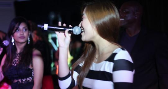 Vocalist & Arranger - annasunleeMUSIC