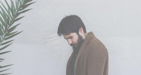 Record Producer - Jordan Ruiz
