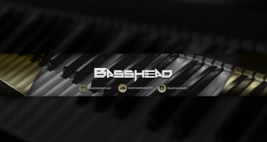 Beat Maker/Producer - Basshead Beatz