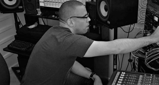 Mix Engineer & Producer - Cimamusic Mix & Mastering