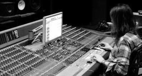 Mixing, Mastering, Production - Kain Hatton