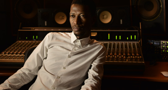 Producer, Songwriter, Engineer - PrichA Maponyane