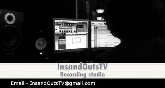 Photo of InsandOutsTV