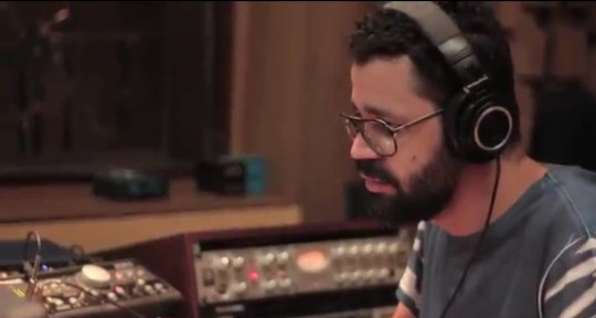 Produce, record, edit, mixing - Jorge Romão