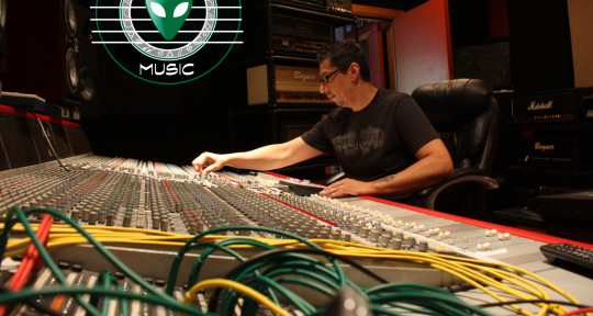 Photo of Mike Villegas - Area 67 Music