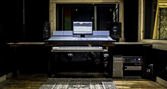 Mix Engineer/ Music Arranger  - Audio Nebula