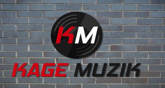 Producer / Engineer / Rapper - Kage Atkins