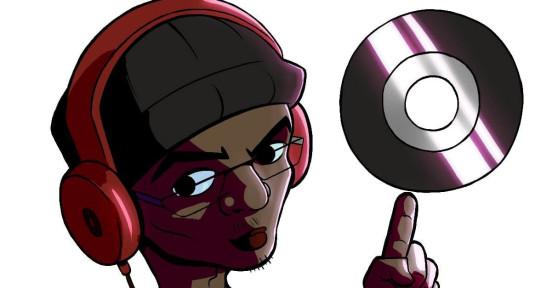 Music producer - Mr.Deejayk