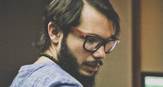 Music Producer - Paulo Gianini