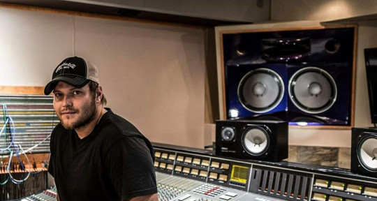 Mixing Engineer - Sam Rousu