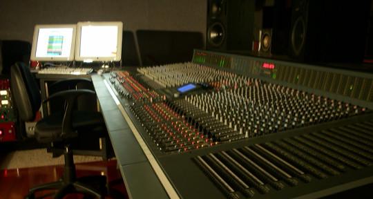Composer/Producer Mix Engineer - Stephan de Wit