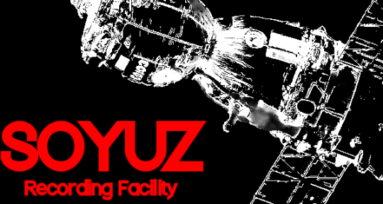 Remote Mixing and Mastering - Soyuz Recording Facility