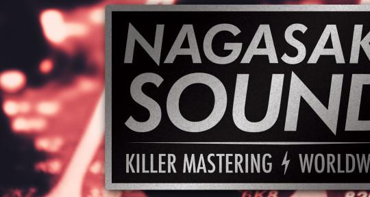Metal.Rock Mastering Engineer - Nagasaki Sound Mastering