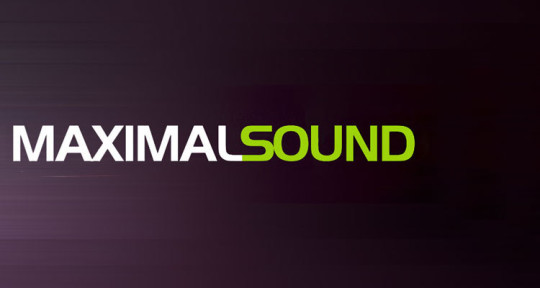 Photo of MaximalSound
