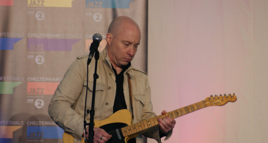 Photo of Dave Arrowsmith