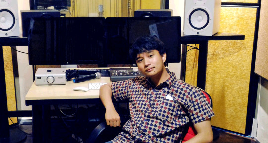 Music Producer - Fajar La Tibo Sani