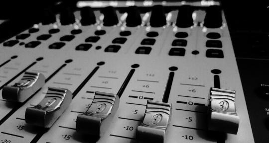 Mixing/Editing/Mastering - Euphoric Sound