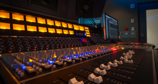 Remote Mixing & Mastering  - Kevin