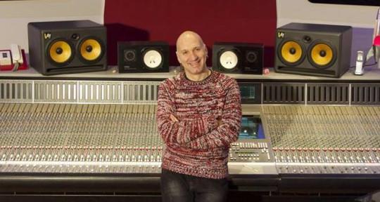 "freelance Mixer - Fabrizio ""simoncia"" SIMONCIONI"