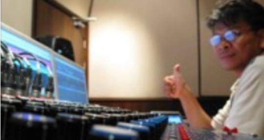 Mixing & Mastering - WASUNSHINE IMOTE