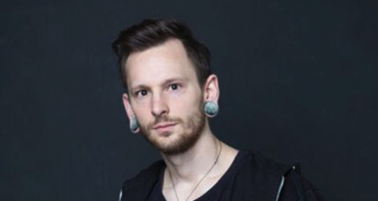 Music producer - Kristian Risheim Kristiansen