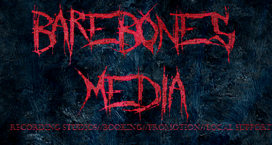 Photo of BAREBONES MEDIA