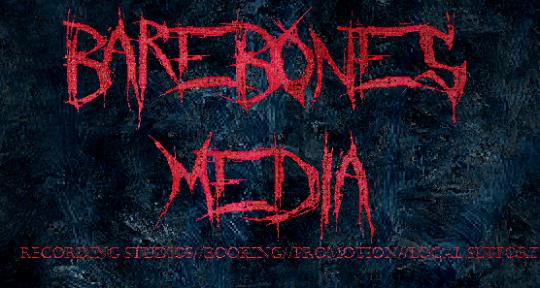 We record, mix, and master! - BAREBONES MEDIA