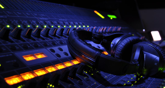 Bringing your music to life! - Iceberg Entertainment Music Production and Recording