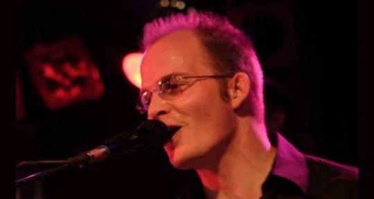 Composer & Session Keyboardist - Chris Schuette