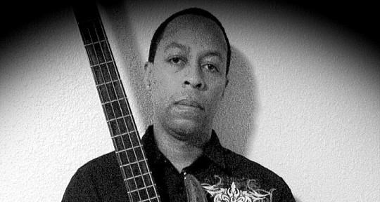 Session Bassist - Eric Thomas