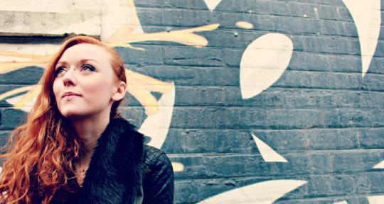 Vocalist/Topline writer/Keys - Rosie Amrit