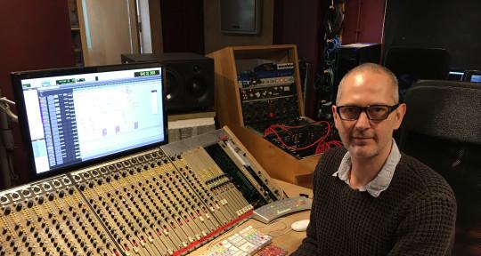 Photo of Steve Evans