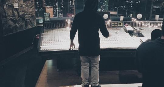 Music Producer - Yves Bazelais Jr.