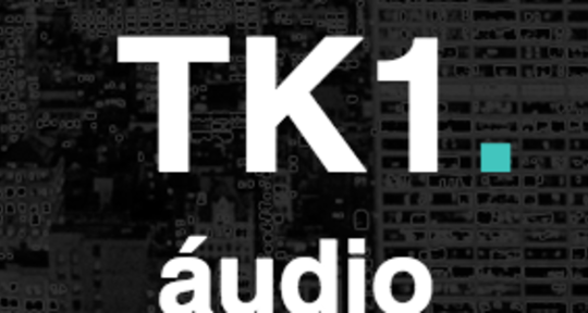 Mix/ Master, Soundtrack/ Prod. - TK1 Audio