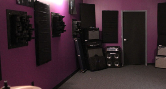Photo of Matt Willinger/PMRS Studio