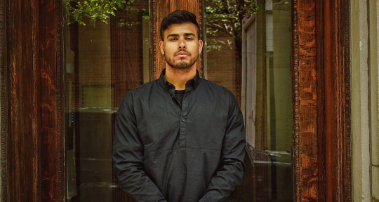 Photo of Gamal Abdu