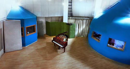 Recording Studio - MAMAstudios