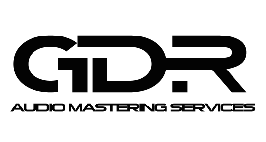 Audio Mastering - GDR Audio Mastering Services