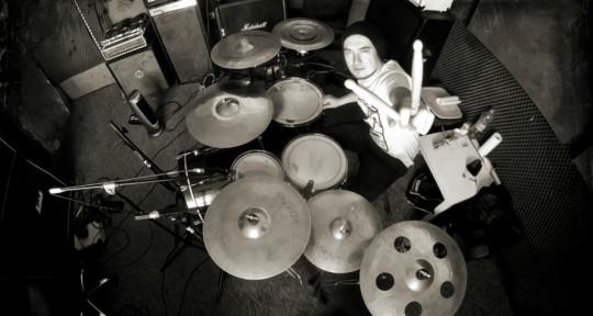 Mixing, Mastering, Drummer - Michal Dyrda