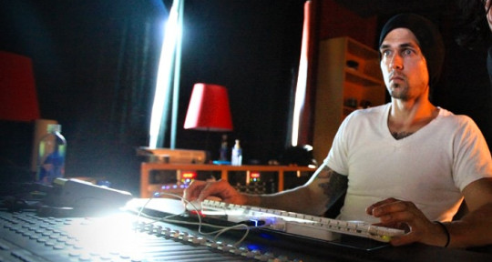 Remote Mixing & Mastering - Brent Clawson
