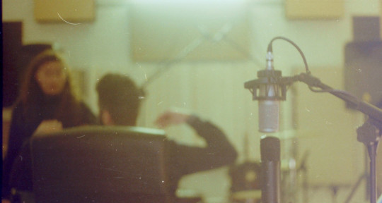 Recording, Mixing & Mastering  - Leandro Ferraiuolo