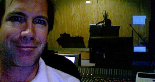 Mixing & Recording - Kennan Keating/ Absolute Audio