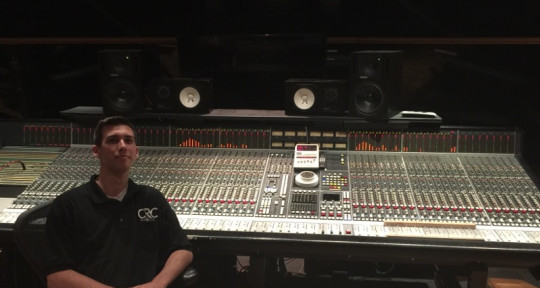 Audio Engineer and Technician - Schirle Pro Audio